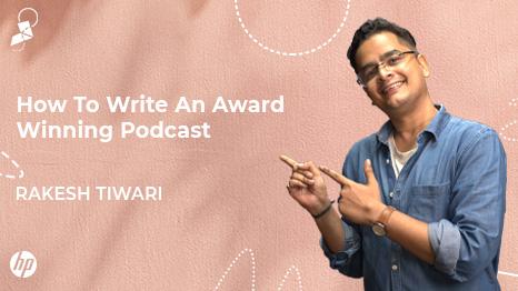 Podcasts by Rakesh Tiwari