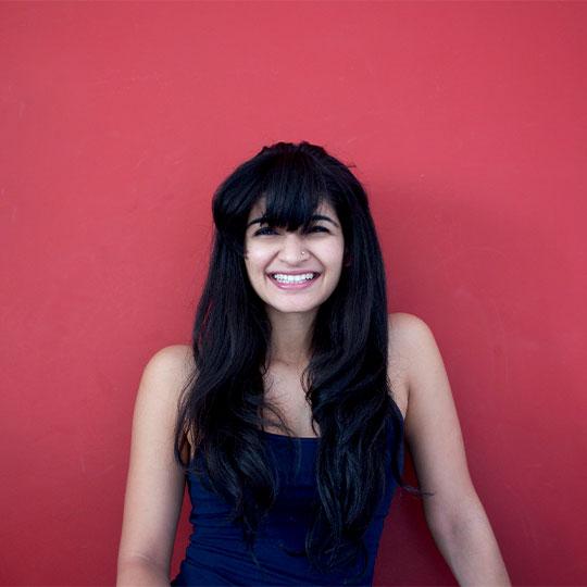 Alicia Souza - Illustrative Designer